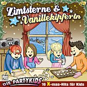 Zimtsterne & Vanillekipferln by Partykids