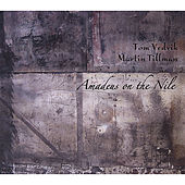 Amadeus On The Nile by Martin Tillman