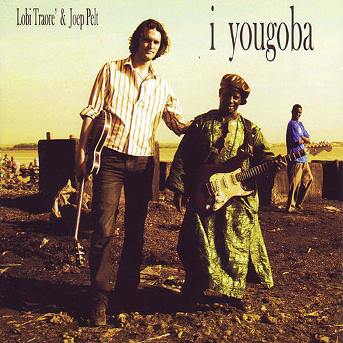 Play & Download I Yougoba by Joep Pelt | Napster