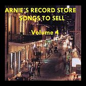 Arnie's Record Store - Songs To Sell Volume 4 von Various Artists