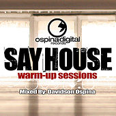 Say House - Warm Up Session Vol. 1 by Various Artists