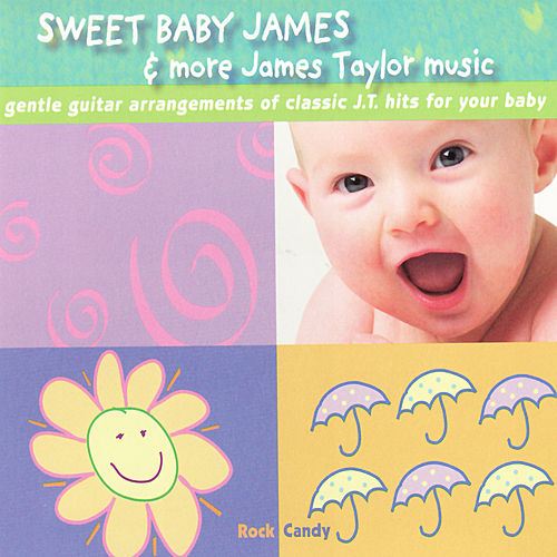 Sweet Baby James & More James Taylor Music by Jeff Ciampa