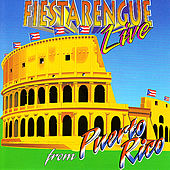 Play & Download Fiestarengue Live From Puerto Rico by Various Artists | Napster
