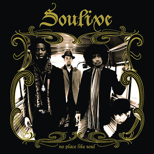 Play & Download Rhapsody Originals by Soulive | Napster