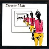 Dreaming Of Me by Depeche Mode