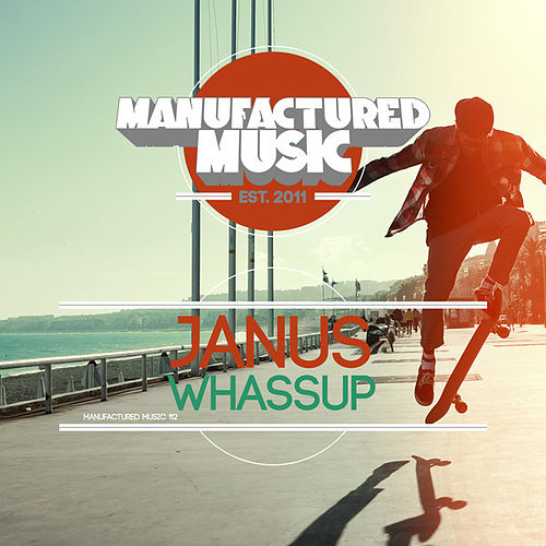Play & Download Whassup by Janus | Napster