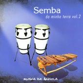 Play & Download Semba da Minha Terra 2 by Various Artists | Napster