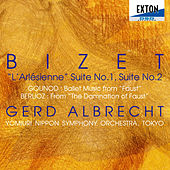 Bizet: L'Arlesienne Suite No. 1 and  No. 2 by Yomiuri Nippon Symphony Orchestra