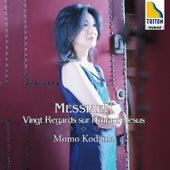 Messiaen: Vingt Regards sur l'Enfant-Jesus by Momo Kodama