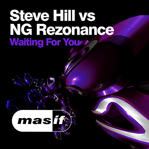 Play & Download Waiting for You by NG Rezonance | Napster