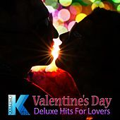 Valentine's Day Deluxe Hits for Lovers by Various Artists