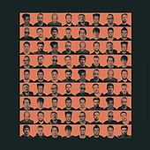 Play & Download Desolat X-Sampler 2015 by Various Artists   Napster