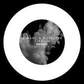 Play & Download Stadium by diMaro | Napster