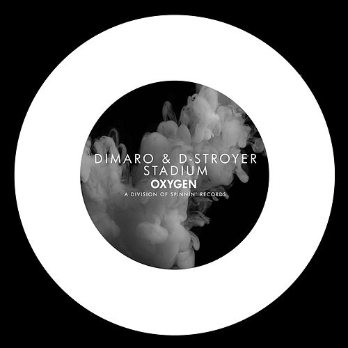 Play & Download Stadium by diMaro | Napster