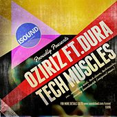 Tech Muscles by DURA