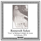 Play & Download Roosevelt Sykes