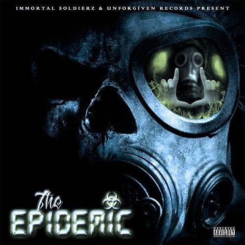 Play & Download The Epidemic by Immortal Soldierz | Napster