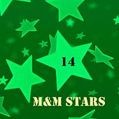 M&M Stars, Vol. 14 (Chillout) - EP by Various Artists