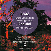 Play & Download Grofe: Grand Canyon Suite by Royal Philharmonic Orchestra | Napster