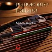 Play & Download Pianoforte Italiano: Paradisi - Scarlatti - Golinelli - Fumagalli - Respighi - Malipiero - Pilati - Dallapiccola - Sonzogno by Adalberto Maria Riva | Napster