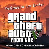 Welcome to Los Santos (From the
