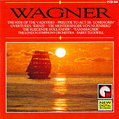 Play & Download Wagner by London Symphony Orchestra | Napster