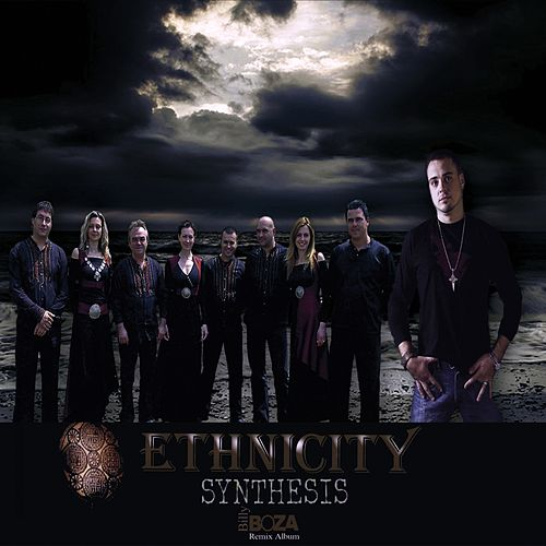 Play & Download Ethnicity by Synthesis | Napster