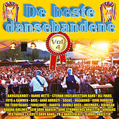 De beste dansebandene vol.4 by Various Artists