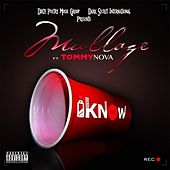 Play & Download I Know (feat. Tommy Nova) - Single by Mullage | Napster