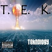 Play & Download Teknology by Tek | Napster