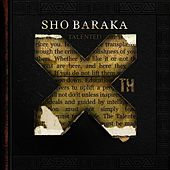 Talented 10th by Sho Baraka