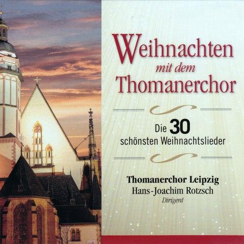Play & Download Weihnachten mit dem Thomanerchor by Thomanerchor Leipzig   Napster