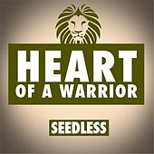 Heart of a Warrior by Seedless