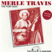 The Very Best by Merle Travis