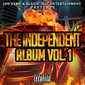 Jon Kemp & Blazin' Hot Entertainment Presents the Independent Album, Vol. 1 by Various Artists