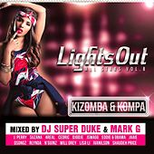 Lights Out All Stars, Vol. 8 by Various Artists