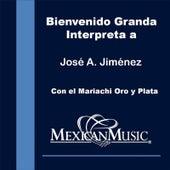Play & Download Bienvenido Granda Interpreta a Jose Alfredo Jimenez by Bienvenido Granda | Napster
