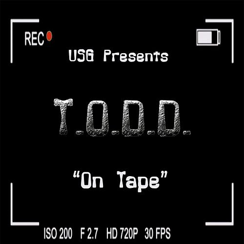 Play & Download On Tape by Todd | Napster