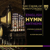 English Hymn Anthems by Various Artists