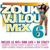 Zouk VJ Lou Mix, Vol. 6 by Various Artists