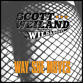 Play & Download Way She Moves by Scott Weiland | Napster