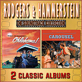 Rodgers & Hammerstein – The Soundtrack Collection: Oklahoma! / Carousel de Various Artists