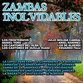 Play & Download Zamba Inolvidables by Various Artists | Napster