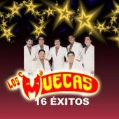 Play & Download 16 Éxitos de Los Muecas by Los Muecas | Napster