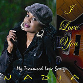 I Love You by Nadia