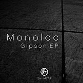 Play & Download Gipson by Monoloc | Napster