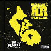 Play & Download The Project by Rishi Rich | Napster