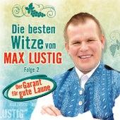 Die besten Witze von... - Folge 2 by Various Artists