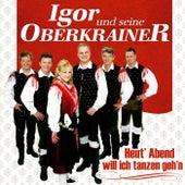 Heut' Abend will ich tanzen geh'n by Igor Und Seine Oberkrainer