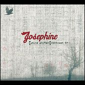 Play & Download White Uniform Contrast by Josephine | Napster